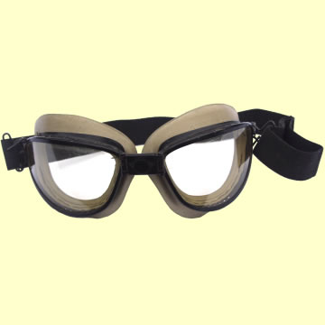 Skyway Flight Goggles - Click for the bigger picture