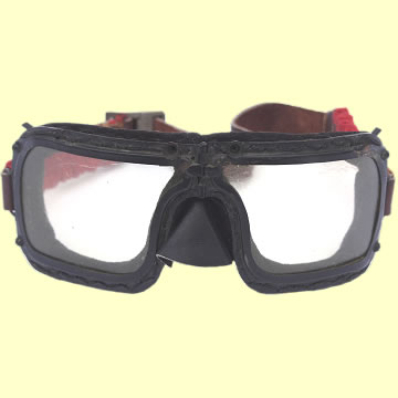 RAAF Mk.IIIA Flying Goggles - Click for the bigger picture