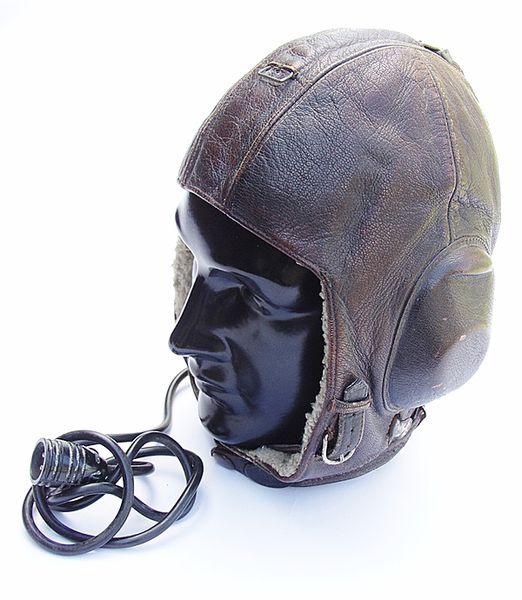 Flying Helmets, Flying Goggles, Oxygen Masks - Aviation