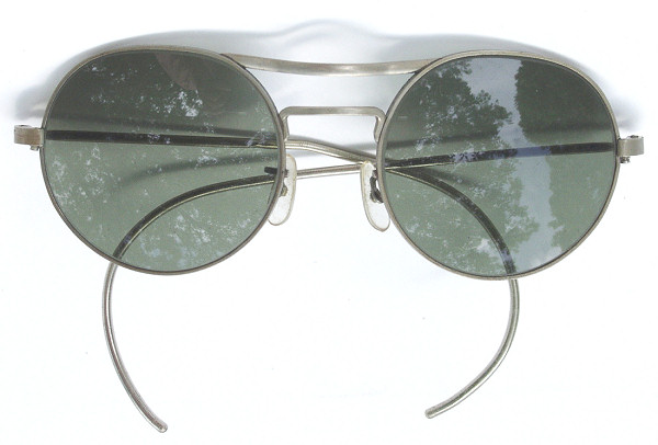 RAF Spectacles Flying Type G - Click for the bigger picture