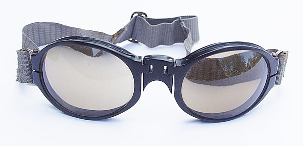 Nitsche & Gunther Splitterschutzbrille Flying Goggles - Click for the bigger picture