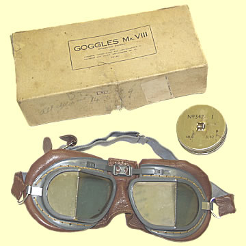 Flying Goggles - Click for the bigger picture