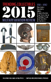 2015 Military Aviation Review
